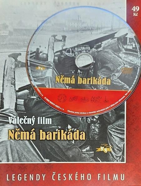 Němá Barikáda